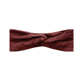 Haarband Plain Slub Adele - Your Wishes