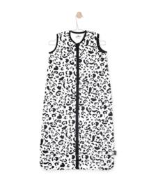Slaapzak zomer 90 cm Leopard - Jollein