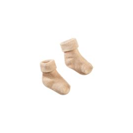 Sokken Kiawah Ginger stone - Z8