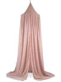 Klamboe vintage 245cm Pale Pink - Jollein