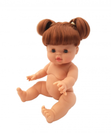 Pop Gordi meisje met rood haar 34 cm