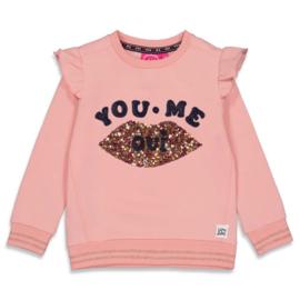 Sweater - Club Amour - Jubel