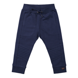 Jongen jogging broek donkerblauw - Koko Noko