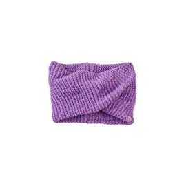 Sjaal Renee Purple power - Z8