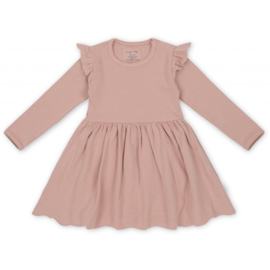 Siff dress rose blush - Konges Sløjd