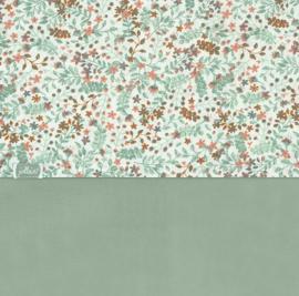 Laken 75x100cm Bloom - Jollein