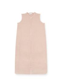 Slaapzak zomer hydrofiel 70 cm pale pink - Jollein