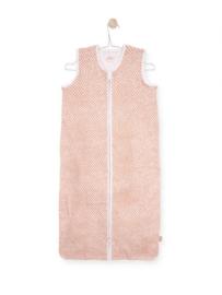 Slaapzak zomer jersey 110 cm pale pink - Jollein
