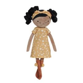 Knuffelpop Evi 35 cm - Little Dutch