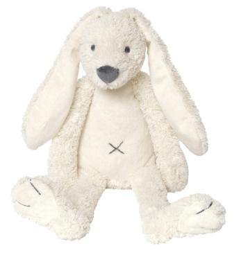 Tiny Ivory Rabbit Richie - Happy Horse