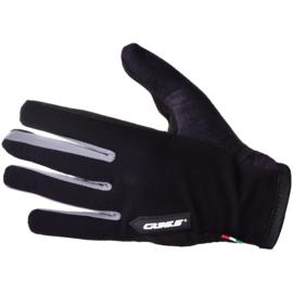 Q36.5 Hybrid Que Glove Black - Maat L