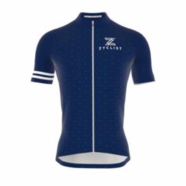 .Zyclist Roubaix Jersey Blue Honey - Maat L