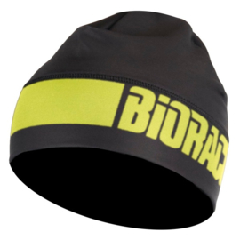 Bioracer Tempest Hat Black/Fluo - Maat Unisize