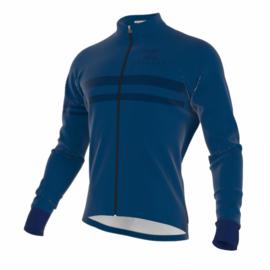Zyclist Roubaix Tempest Prof Jacket Navy - Maat M