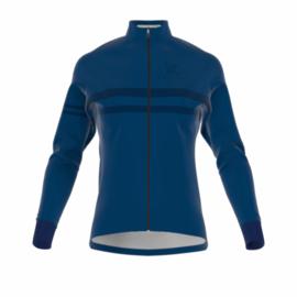 Zyclist Strade Light Jacket Navy Women - Maat L