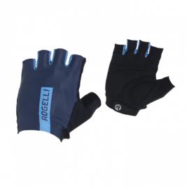 Rogelli Pace Handschoenen Blauw - Maat L