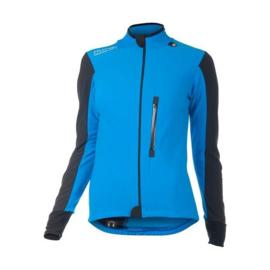 Bioracer Vesper Tempest Spring Jacket Blue - Maat L