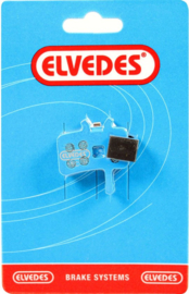 Elvedes Disc Brake Pad