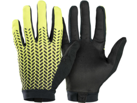 Bontrager Evoke MTB Gloves Yellow - Maat M