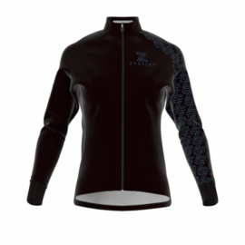 Zyclist Strade Light Jacket Black - Maat L