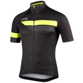Bioracer Team Short Sleeve Jersey Bodyfit 2.0 - Maat M