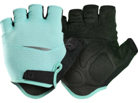 Bontrager Anara Women's Gloves Miami Green - Maat M