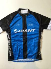 Giant wielershirt - Maat XXL