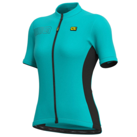 Alé Solid Colorblock Turquoise - Maat M