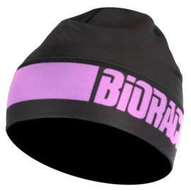 Bioracer Tempest Hat Black/Pink - Maat Unisize