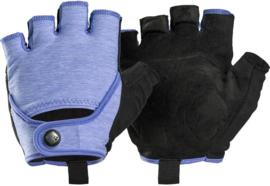 Bontrager Vella Women's Gloves Ultraviolet - Maat M