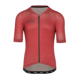 Bioracer Metalix Jersey Red (2021) - Maat L
