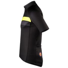 Bioracer Team 2.0 Short Sleeve Bodyfit - Maat S
