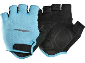 Bontrager Circuit Glove Azure - Maat M