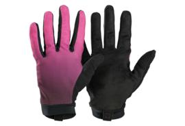 Bontrager MTB Gloves Evoke Women Pink - Maat M