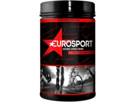 Eurosport Isotonic Sports Drink Powder 600g - Strawberry Flavour
