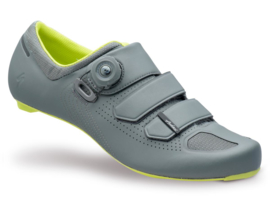 Specialized Audax RD Charcoal/Hyper Green - Maat 41