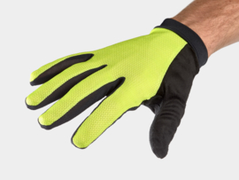 Bontrager MTB Gloves Volt Yellow - Maat M