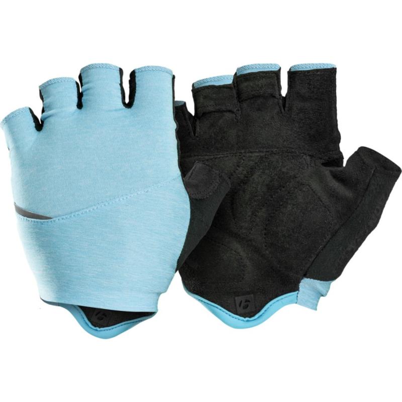 Bontrager Velocis Gloves Azure - Maat M