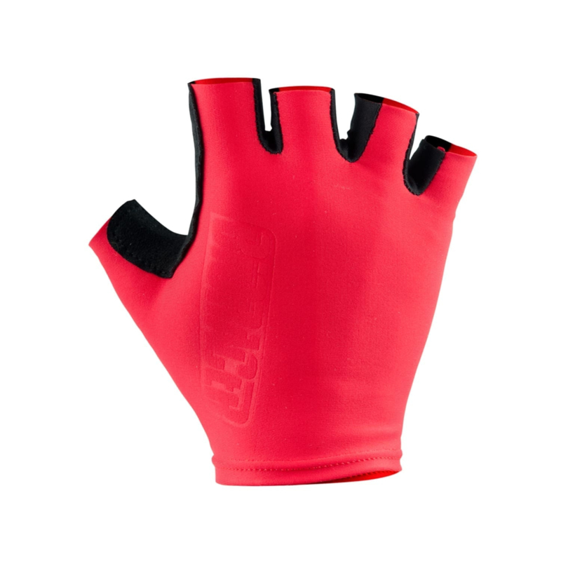Bioracer Glove Road Red - Maat M