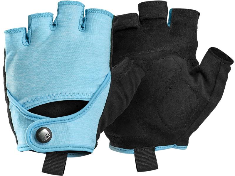 Bontrager Vella Gloves Azure - Maat M