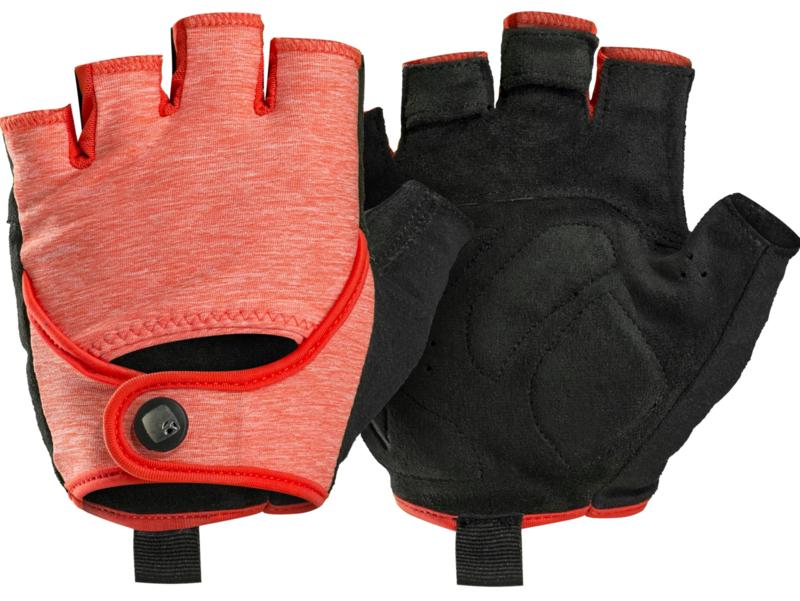 Bontrager Vella Women Gloves Infrared - Maat M
