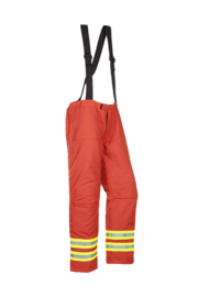Mullion Fire fighter intervention trousers