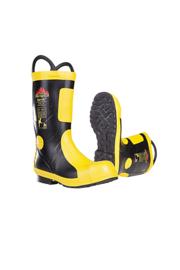 Mullion Fire boots