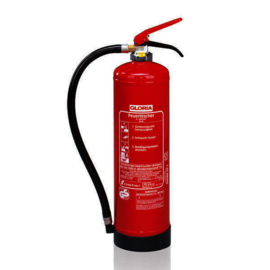 Water - Fire Extinguisher GLORIA - W9 Easy