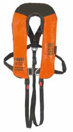 Besto Twin Chamber Solas Wipe Clean lifejacket 300N or 220N