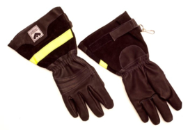 Viking firefighter gloves