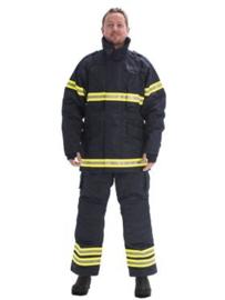 Viking brandweeruitrusting