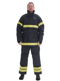 VIKING two piece NOMEX® fire suit