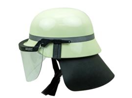 Fire helmet Bullard