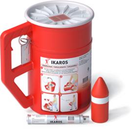 Ikaros  Line thrower